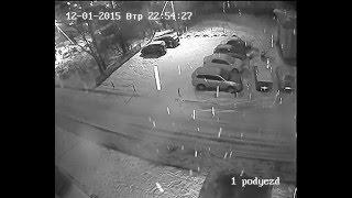 Случай в Лодейном Поле(Вот так сливают бензинчик