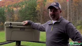YETI Tundra 65 Review - The Real Outdoor Experience
