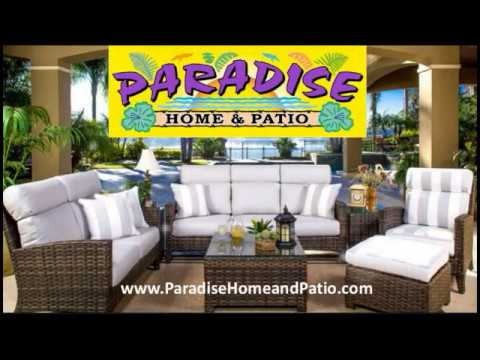 Paradise Home And Patio