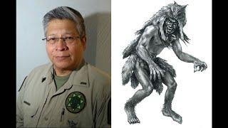 Navajo Ranger Jonathan Dover (041619) Skinwalkers, UFOs, Bigfoot & Paranormal Exploits