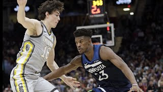 Cedi Osman's energy sparks Cavs win over Timberwolves