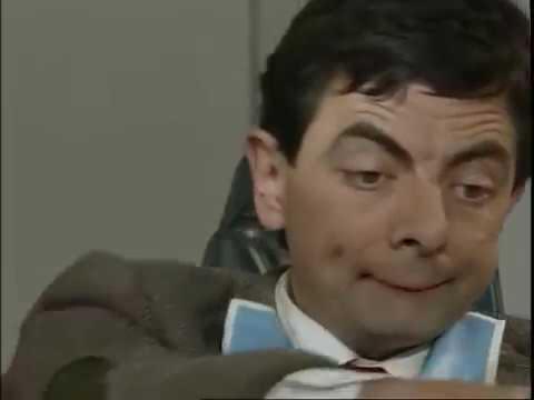 Mr Bean completo