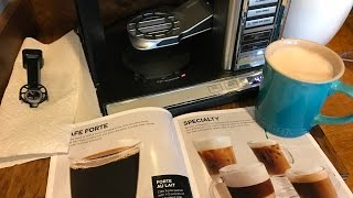 Unboxing & Review - Latest Model Ninja Coffee Bar System with Carafe