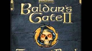 Baldur's Gate II Throne Of Bhaal - Main Theme - Extended
