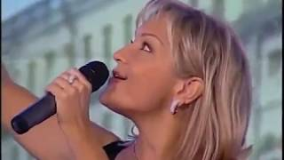 Татьяна Буланова.  Белая ночь.(А.Иванов-Д.Рубин)