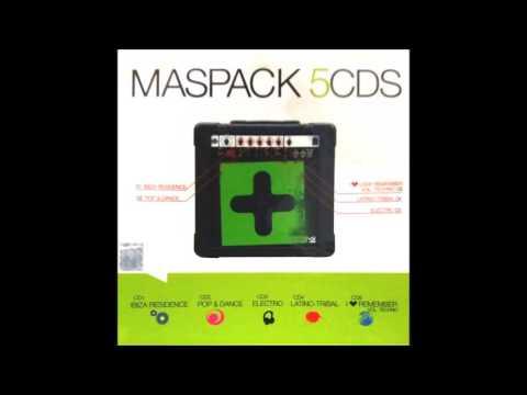 MASPACK #1 CD1: Ibiza Residence