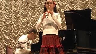 2007 11 04 ФІЛАРМОНІЯ Сопілочка