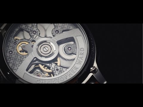 Christopher Ward – Our Story