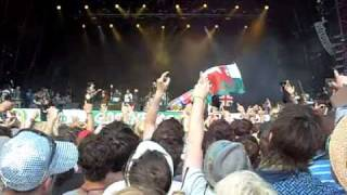 Pete Doherty - Time For Heroes (Glastonbury 2009)