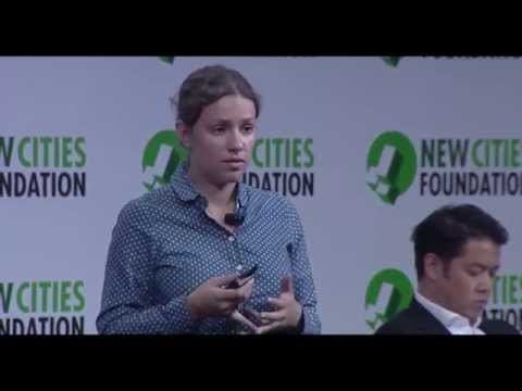 New Cities Summit 2015 - WhatWorks: Marion Waller, Reinventing Paris