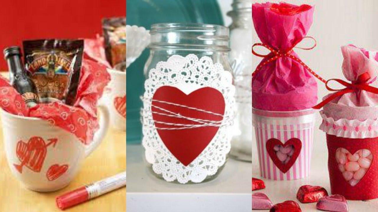 5 ideas regalos f ciles y bonitos para san valent n diy - Ideas de regalos para reyes ...