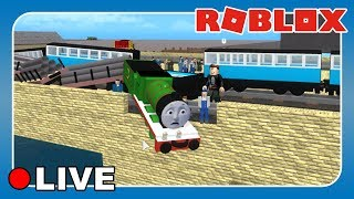 Another R-R-ROBLOX Live Stream with DieselD199