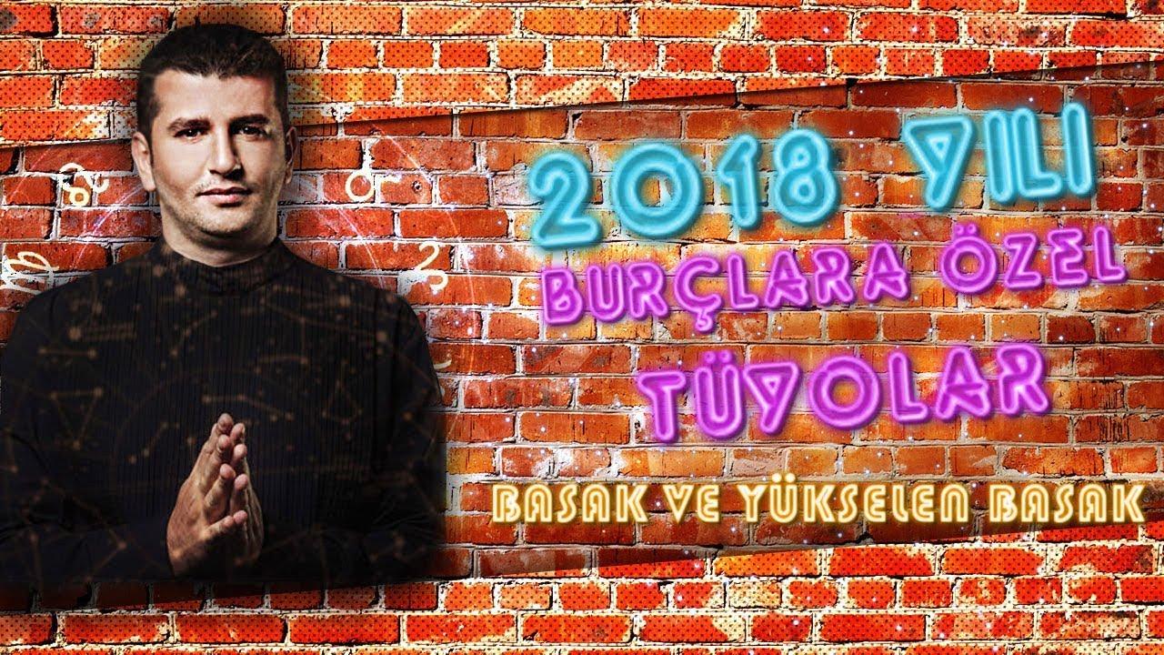 Başak Burcu Için 2018 Yili Nasil Geçecek