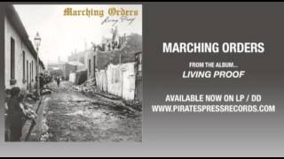 "2. Marching Orders - ""Guilty By Suspicion"""
