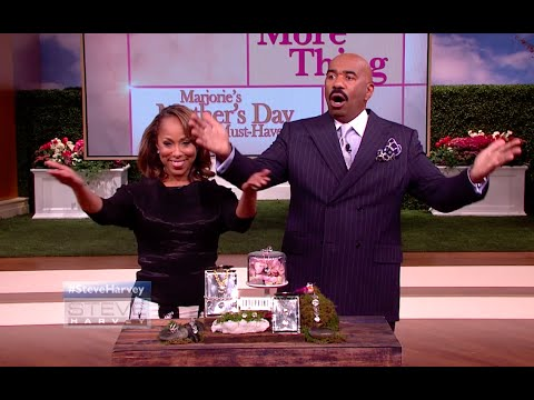 Steve harvey mothers day giveaway