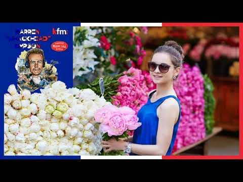 Whackhead Simpson - French Florist Karaoke