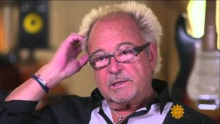 CBS Sunday: The Remarkable Comeback of Foreigner