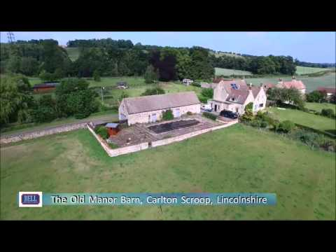 Old Manor Barn, Carlton Scroop, Lincolnshire