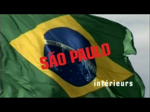 Découvrir São Paulo (Big City Life Rio 4 Sao Paulo)