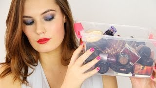 Rediscovered Makeup - Tutorial Thumbnail