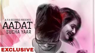 kehndi sambh ke tu rakh dil apna - Aadat Latest Song | Sucha Yaar