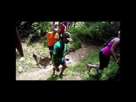 Port of Spain Hash House Harriers - Tobago 2017 Weekend