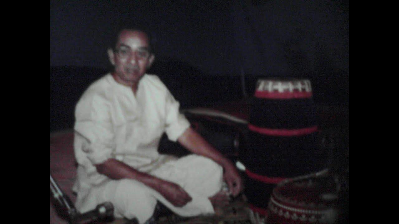 MRIDANGAM & VEENA-K Veerabhadra Rao & Chitti Babu concert pt 1