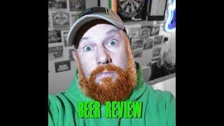 Landshark Beer Review - Irish - St Patrick