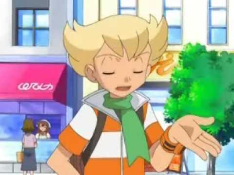 Jun pokemon master youtube - Pokemon for john gba lite ...