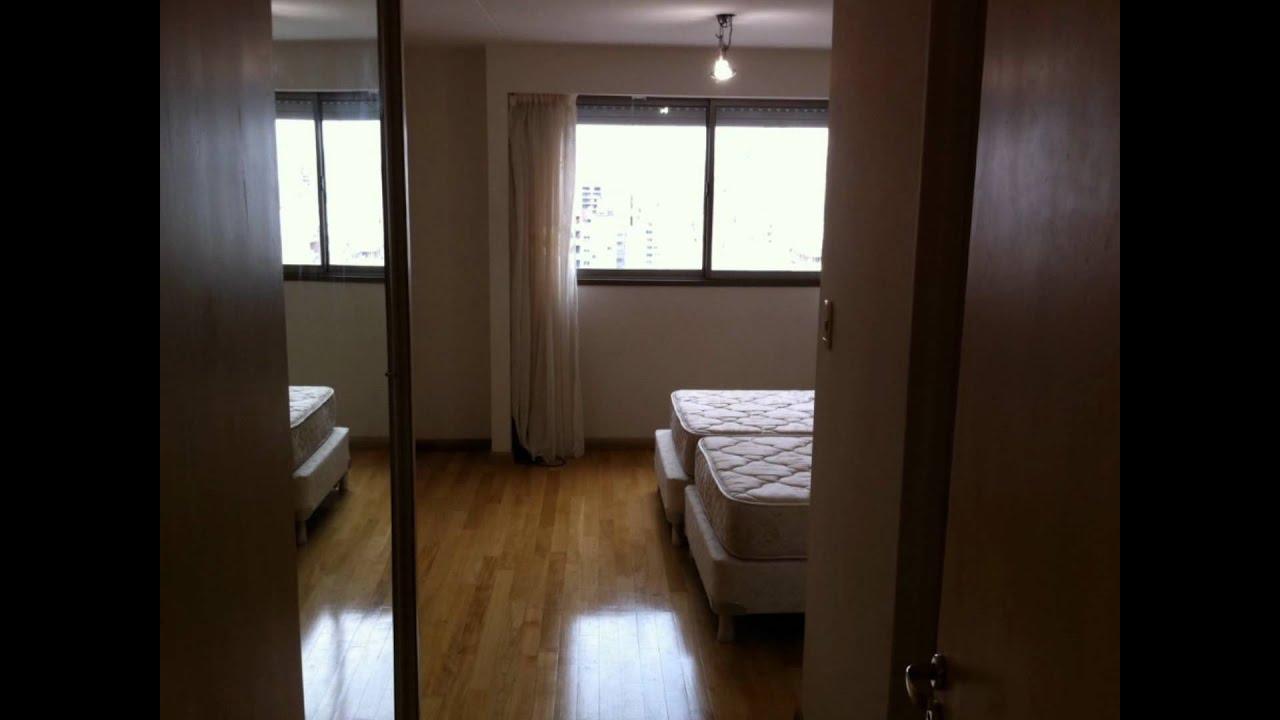 departamento rosario piso exclusivo 3 dormitorios oro o