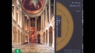 Marc-Antoine Charpentier - Te Deum, H.146 (M. Corboz, Erato 1977)