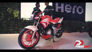 Hero Xtreme 200S & Splendor iSmart : First Look : PowerDrift