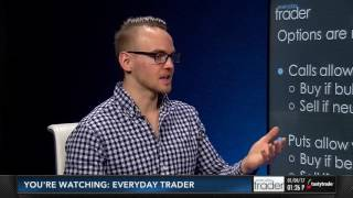 Stock vs Options - Why We Prefer Options | Everyday Trader