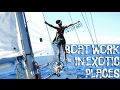 Sailing Uma: Step 60