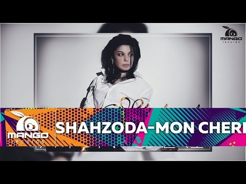 Shahzoda  Mon Cheri    HD