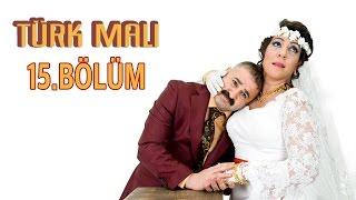 Gambar cover Türk Malı 15.Bölüm