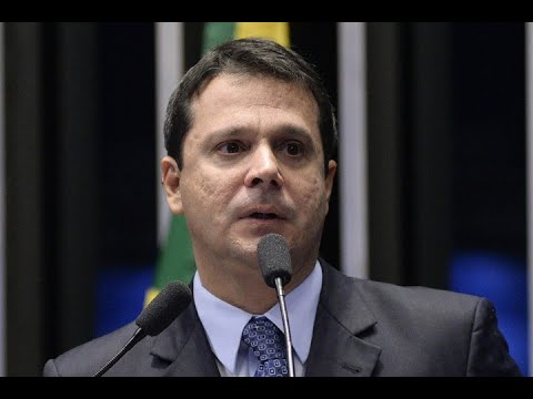 Reguffe critica falta de investimento na saúde pública do Distrito Federal