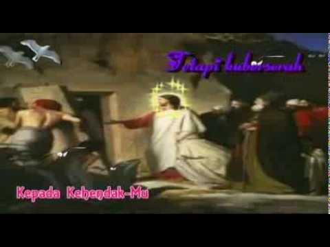 ku-tak-akan-menyerah-lagu-rohani-with-lyrics