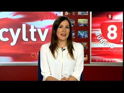 Noticias Primera Edición La 8 Burgos 20-09-2017