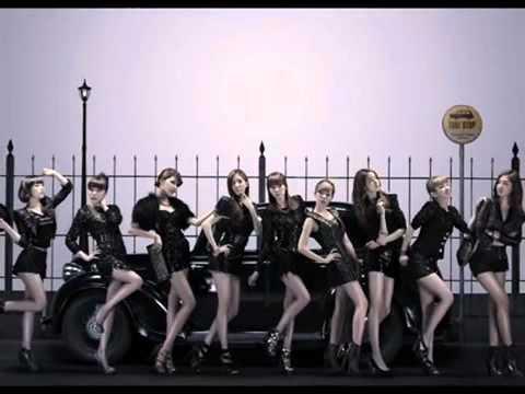 [Anti SNSD] Mr.Taxi - Girl