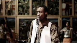Nathaniel Bassey - Someone