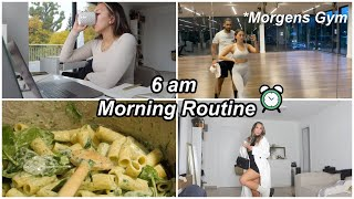 6 am Morning Routine (sehr realistisch) -Adorable Caro