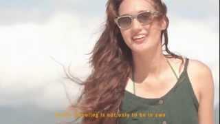 f Travel :: Gili Meno with Nadine Chandrawinata