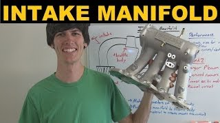 Intake Manifold - Explained