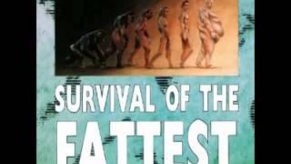Survival Of The Fattest - Nofx - Vincent