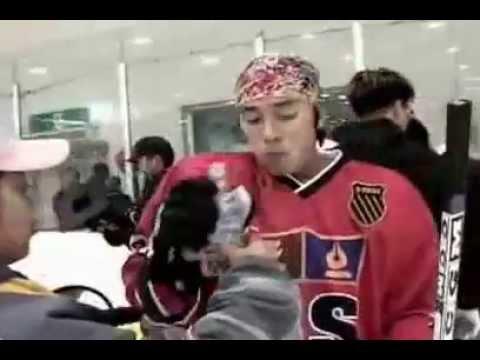 Shinhwa Crazy Making Video