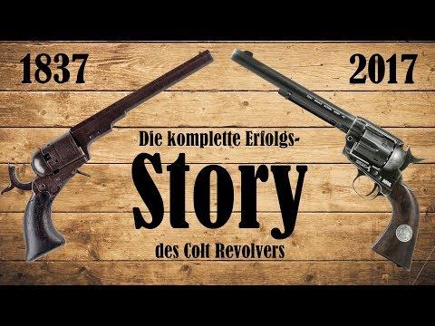 Umarex Colt Single Action Army (Peacemaker) - Die komplette Story des Colt Revolvers inkl. Review - Смешные видео приколы