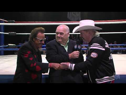 USA Championship Wrestling EP112  10/10/20