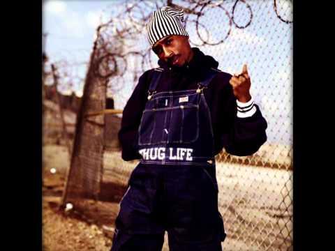 2Pac - Thug 4 Life OG
