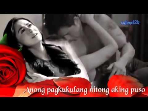 Anong Daling Sabihin ~OST Temptation of Wife